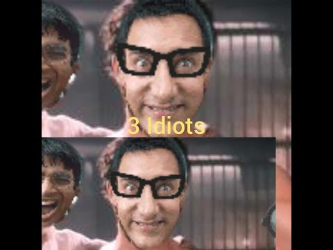 3 idiots ll chatur best comedy