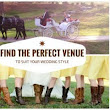 How to Find the Best Wedding Venues in East Texas for your Taste - RV PARK CANTON TX | CABIN RENTALS CANTON TX