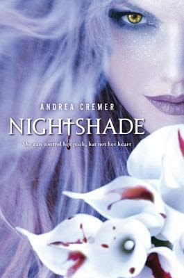 Nightshade by Andrea Cemer