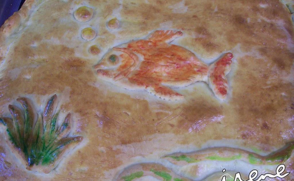 La cocina casera de irene empanada marinera for La cocina casera