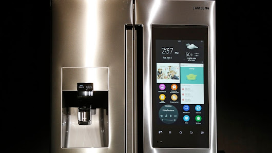 CES: Would you pay $5,000 for a Samsung smart fridge? | Fox News