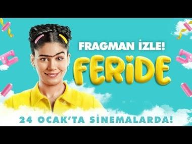 FERİDE