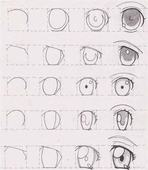 manga tutorial female eyes   futagofude insroid