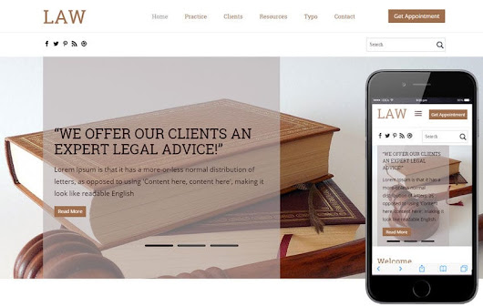 Law a Business Category Flat Bootstrap Responsive Web Template by w3layouts