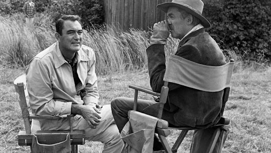 Director Andrew V. McLaglen Dies at 94