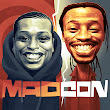 Madcon by Christian Bloom