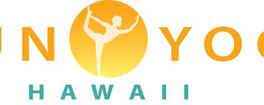 Sun Yoga Hawaii - Free Class Pass and/or