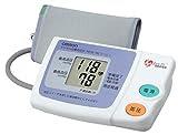 OMRON インテリセンス ファジィ オムロン自動血圧計 白 HEM-762