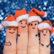 Can Limited Company contractors claim Christmas party expenses? | Intouch Accounting