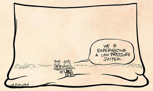 Laugh-Out-Loud Cats #2058 by Ape Lad