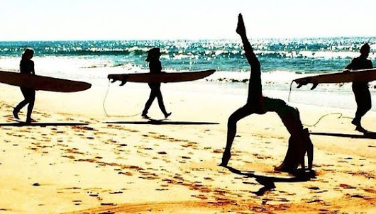 Surf & Yoga retreat | Surf Paradise Morocco