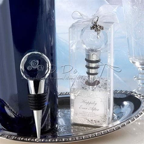 Free Shipping Cinderella Theme Crystal Carriage Bottle