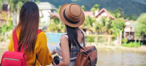 ¿Mentirosos en las redes?: el 37% de los españoles publica fotos de lugares en los que en realidad no ha estado