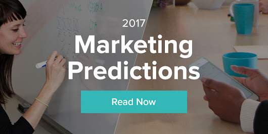 BSTRO's 2017 Digital Marketing Predictions - BSTRO