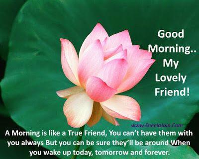 Good Morning Images For Best Friends Archidev