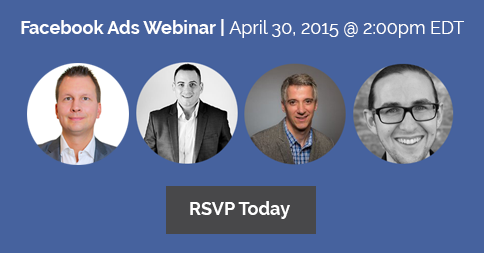 Webinar - Why Businesses Need to Use Facebook Ads