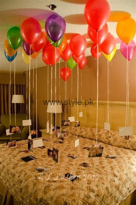 Kids, Teenagers and Couples: Birthday Party Decor Ideas 2016