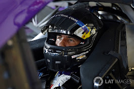 Could Darrell Wallace Jr. be the spark that RPM needs?