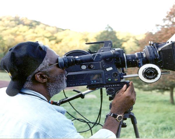 John Payne Photographer / Documentary Filmmaker