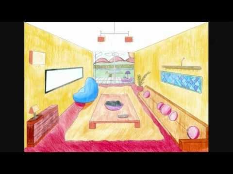 Comunicatecontic dise o de una habitaci n en c nica frontal - Diseno de una habitacion ...