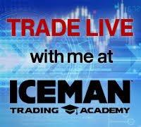 Iceman Trading Academy Moderator