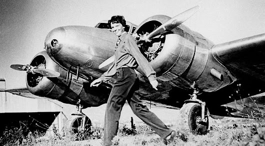 Finding Amelia Earhart: How modern forensics finally plotted a course to Gardner Island | ExtremeTech