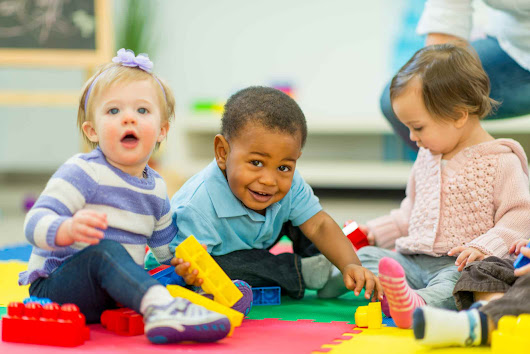 Helping Your Child Adjust to Childcare - FamilyEducation