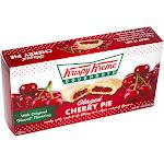 Krispy Kreme Cherry Glazed Large Pies - 12 - 4 oz Pies