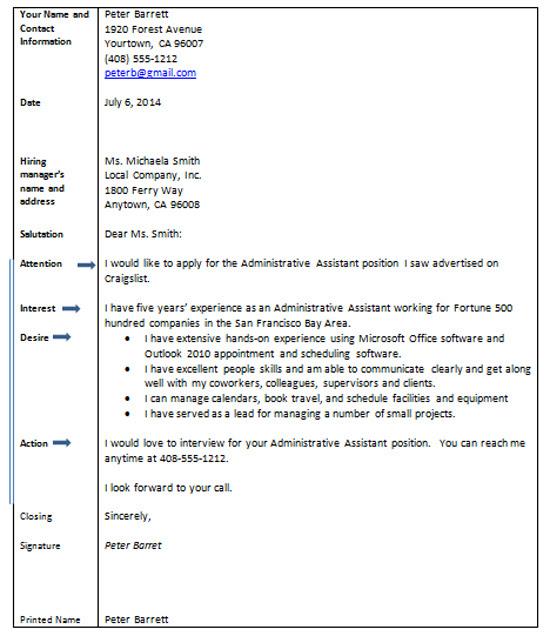 Sample Resume: May 2015