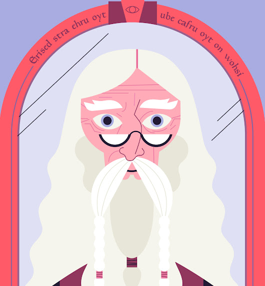The life and times of Albus Dumbledore - Pottermore