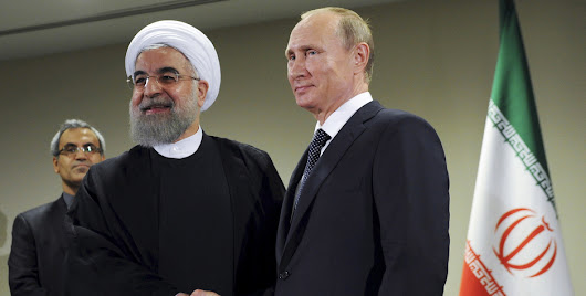 When Radical Islam and Russia Meet: The Unholy Alliance | American Center for Law and Justice