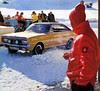 1970 Opel Commodore GS Coupé