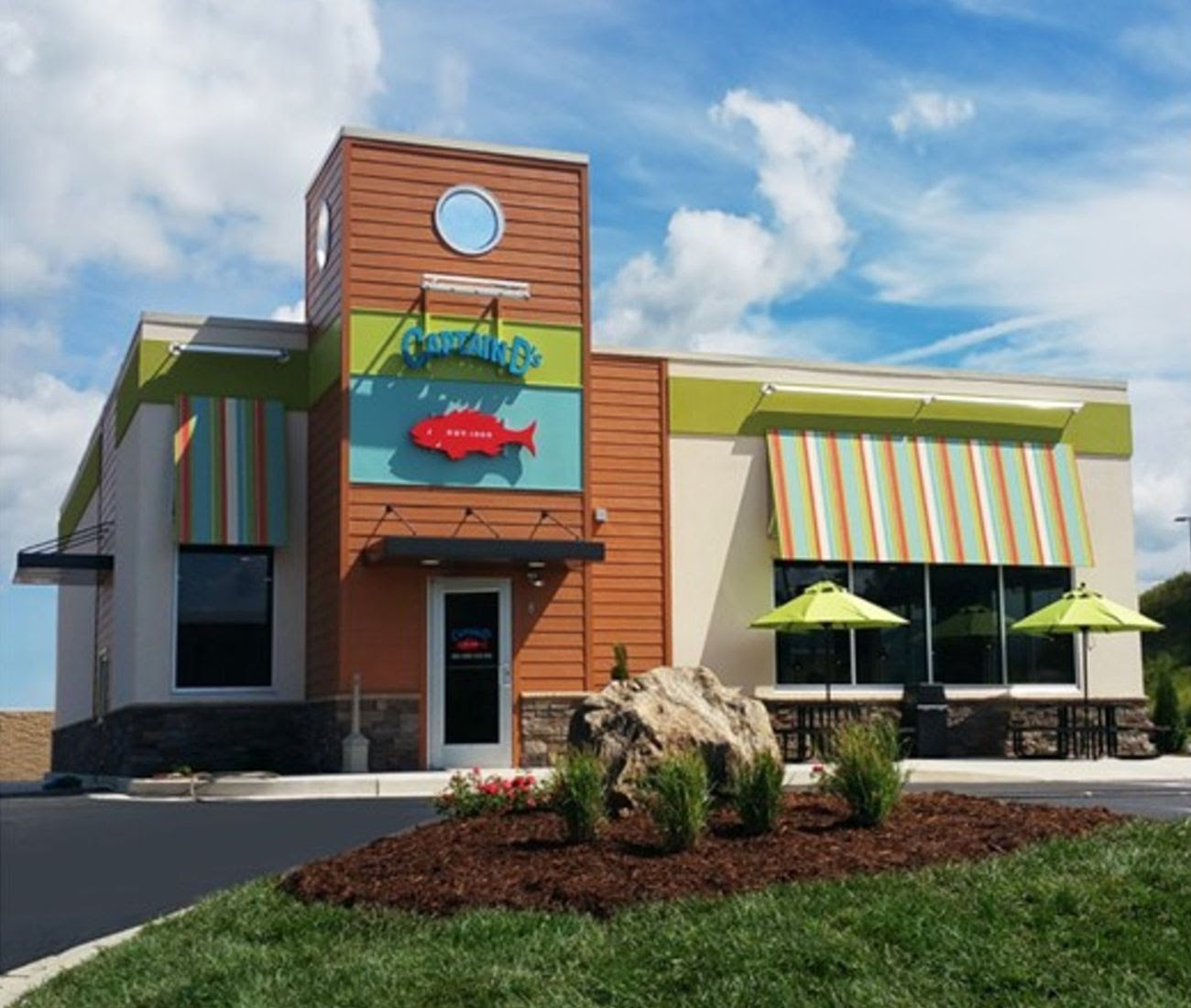 Captain Ds Opens New Location In Johnson City Tennessee