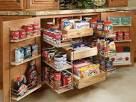 Pantry Organization and Storage Ideas : Interior Remodeling : HGTV ...
