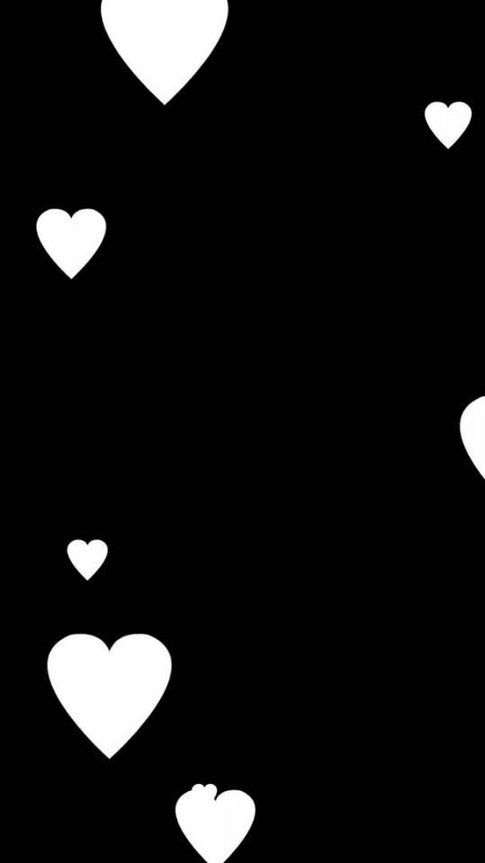 Love Black Hd Wallpaper For Phone