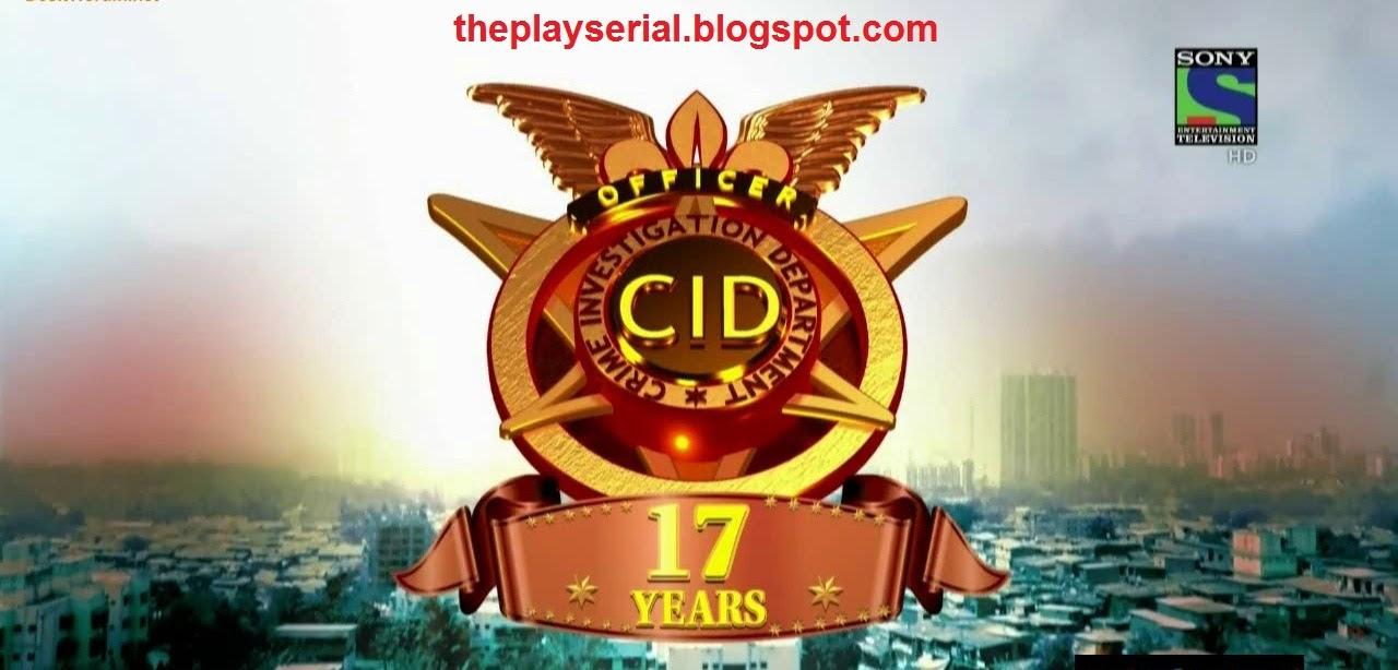 Cid 17th august 2015