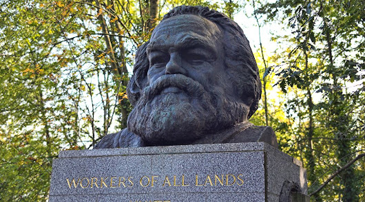 Karl Marx still matters: what the modern left can learn from the philosopher