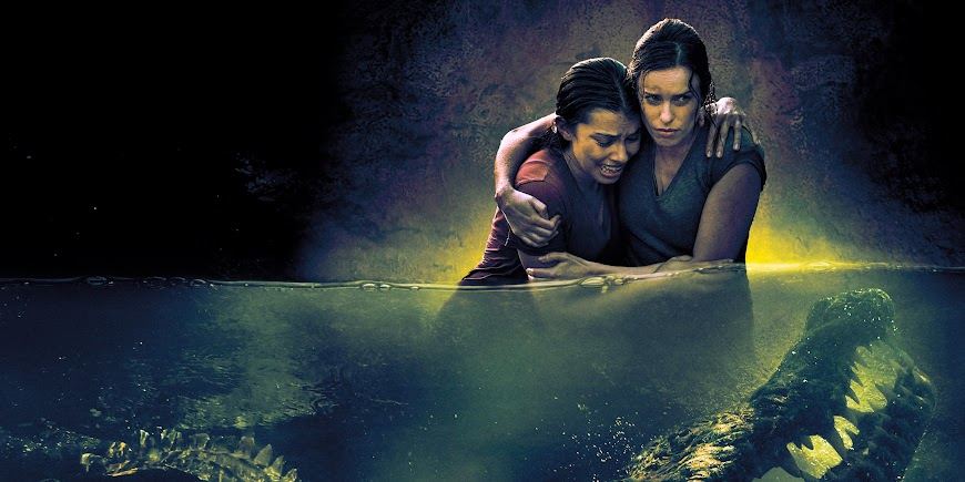 Black Water: Abyss (2020) Movie Streaming