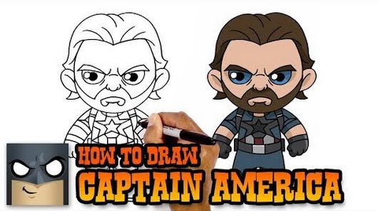 cartooning 4 kids how to draw