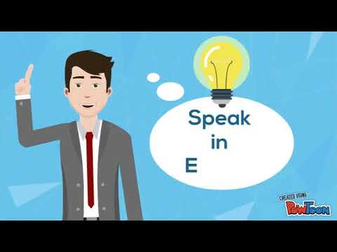 How to Get A Job in a Call Center MODULE 4 Speak in English