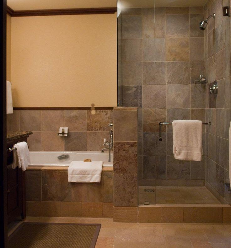 Modern Bathroom Design Ideas with Walk In Shower ...