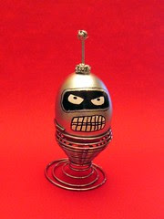 82/366: Bender by DavidDMuir