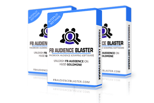 [GET] FB Audience Blaster Cracked - Free VIP Download Crack