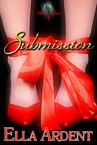 Submission (The Plume) by Ella Ardent