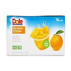 Dole Mandarin Oranges in Fruit Juice - 16 pack, 4 oz cups