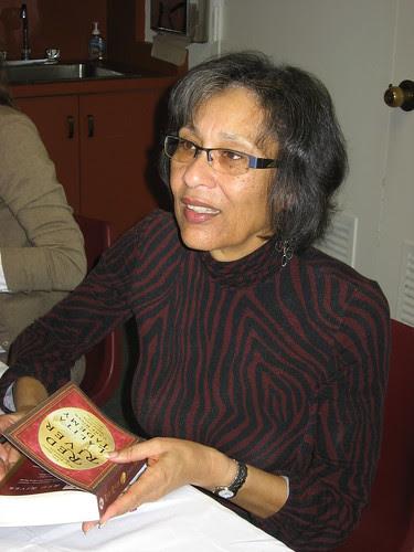 Hayward Big Read: Lalita Tademy - March 11, 2009 - 1134 by Hayward Public Library