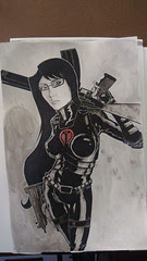 Baroness Cover