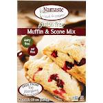 Namaste Foods Gluten Free Muffin - Mix - 16 Oz - Case Of 6