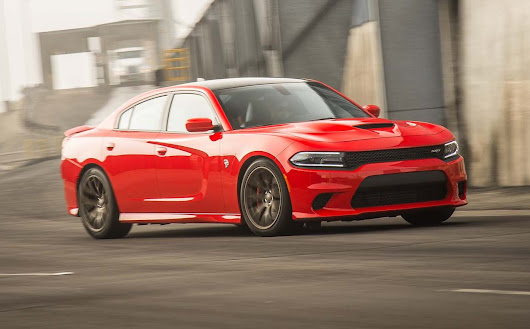 2016 Dodge Charger SRT Hellcat Review - Long-Term Update 2
