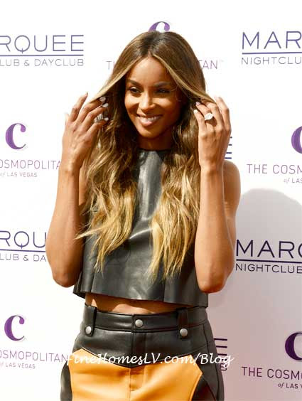 Ciara Shows Ring & Dash Berlin At Marquee Dayclub Season Grand Opening » Lifestyle Magazine Curating Travel, Food, Tech, Celebrities And Events